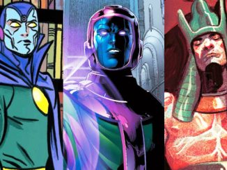 kang immortus marvel comics