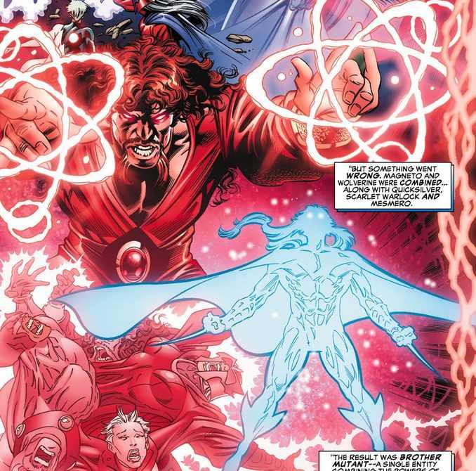 Scarlet Warlock Exiles