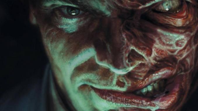 Batman Arkham : Double Face