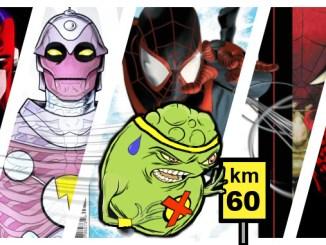cirtiques doopiennes marathon comics 12