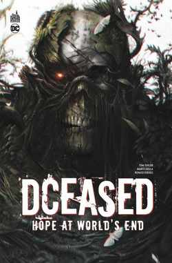 Dceased Hope at World's End Couv
