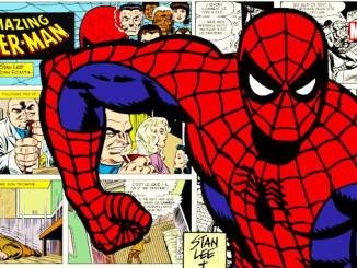 amazing Spider-Man comic strips 02 1979-1981