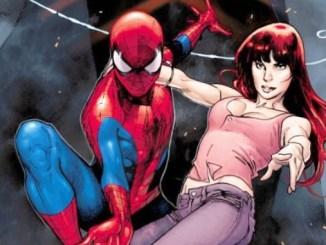 comics Spider-Man de père en fils