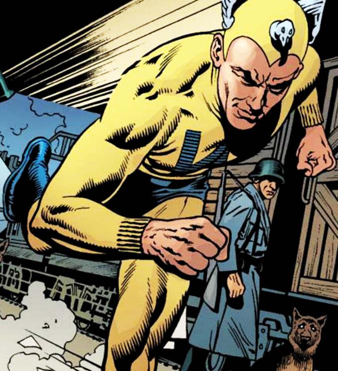 héros marvel abandonnés comics