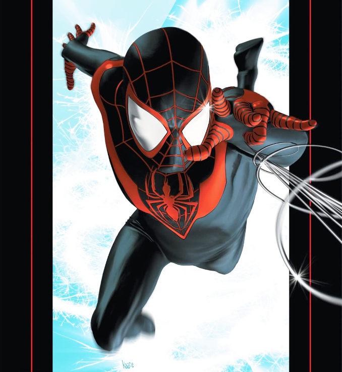 meilleur spider-man