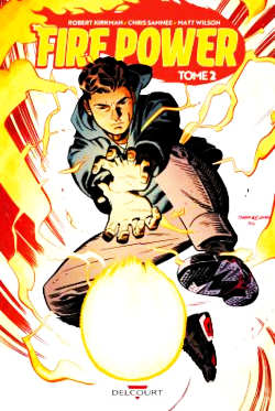 Fire Power tome 2