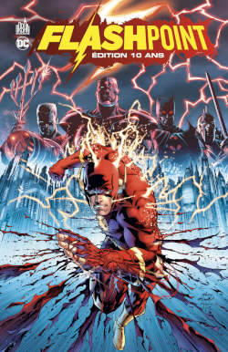 Flashpoint 10 ans
