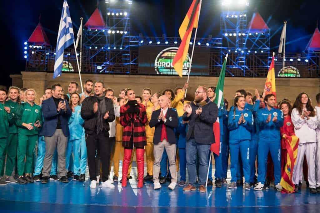 EUROGAMES Ο μεγάλος τελικός την Κυριακή 19 Ιανουαρίου στον ΣΚΑΪ