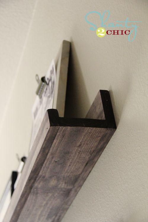 diy floating shelves for my living room gray and yellow unique design options top cool