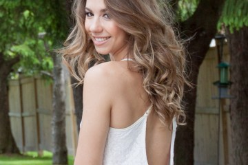 Genevieve Fisher Promo 2014