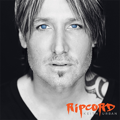 Keith Urban Ripcord Top Country Favourites 2016