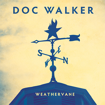 Doc Walker Weathervane