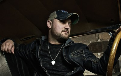 Aaron Goodvin - Top Country Charts