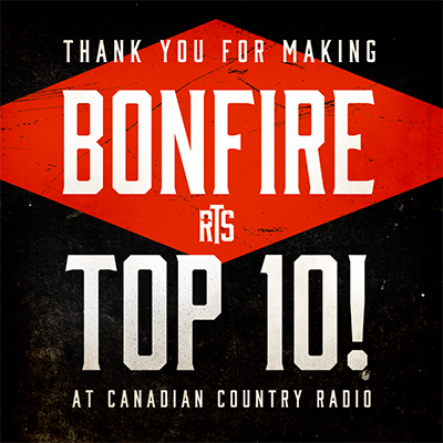 River Town Saints Bonfire Top 10 400x400