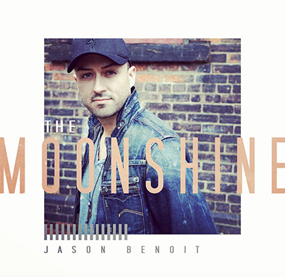 Jason Benoit - The Moonshine