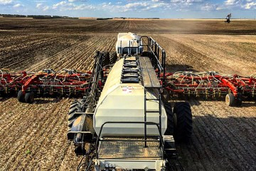 Hunter Brothers Seeding