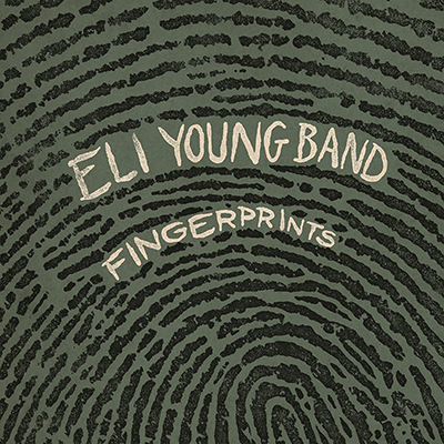 Eli Young Bad - Fingerprints