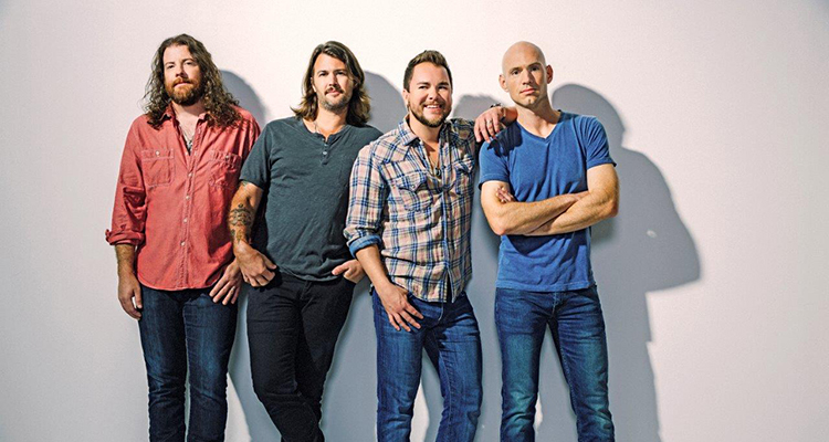 Eli Young Band Featured Image - 750x400