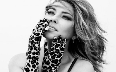 Shania Twain - Country Music Hall of Fame - Shania Now Tour
