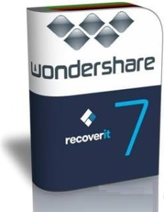 wondershare recoverit crack download