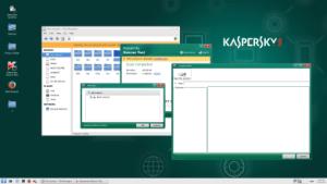Kaspersky Rescue Disk 2018 18.0.11.02