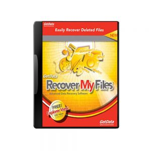 Recover My Files 6.3.2.2553 Full Crack 2020