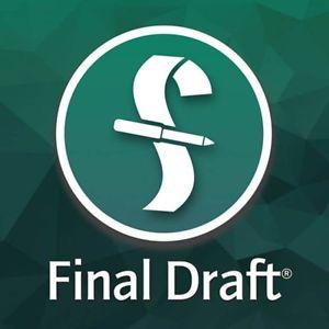 Final Draft 11 Crack
