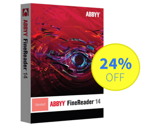 ABBYY FineReader Corporate 15.0.113.3764 Crack