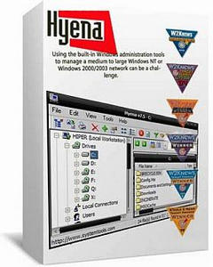 SystemTools Hyena Crack 13.2.0