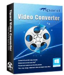 Tipard YouTube Converter 5.0.26 Crack