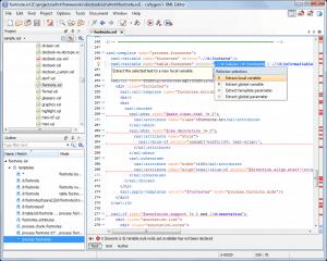 Oxygen XML Editor Crack 20 1 Serial Key {Latest Version