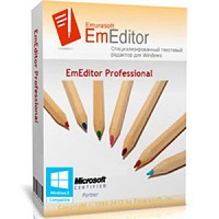Emurasoft EmEditor Pro 19.7.0 Crack & Serial Keygen Free Torrent Download