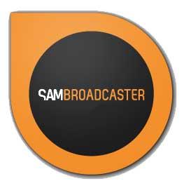 SAM Broadcaster PRO 2018.10 (64-bit) Crack