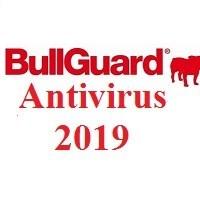 BullGuard Antivirus 2020 20.0.383.2 Crack