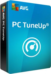 AVG PC TuneUp 2019 Crack With Keygen [Latest]