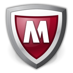 McAfee AntiVirus 2019 Crack + License Keys