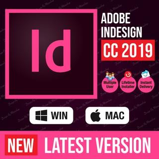Adobe InDesign CC 2020 Build 15.0.3.422 Crack