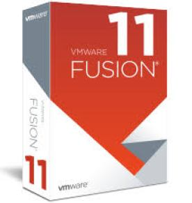 VMware Fusion Pro Crack 11 With License Key Generator is
