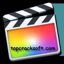 Final Cut Pro X Crack 2021