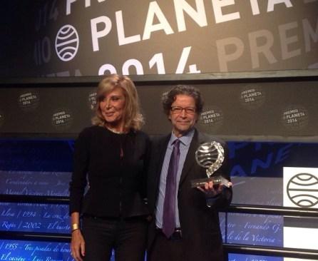 Premioplaneta2014