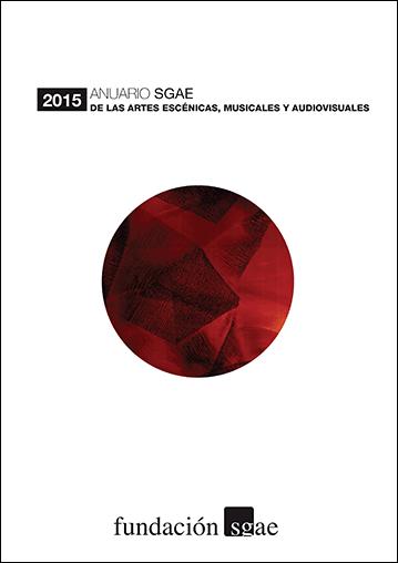 ANUARIO SGAE-2015