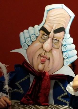marionetas bach