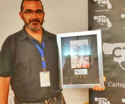 Premio Cartagena Negra