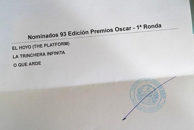 Óscars