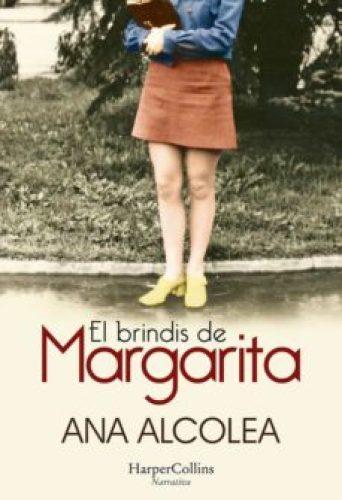 El brindis de Margarita