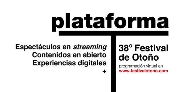 Plataforma Festival de Otoño