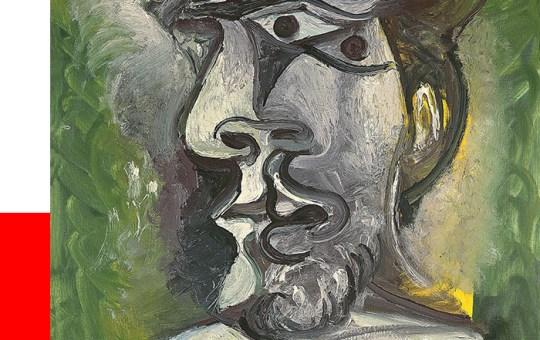 Busto de Picasso