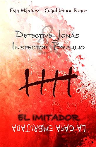 Detective Jonás