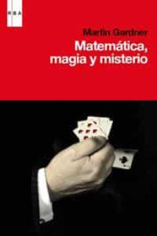Matemáticas, magia y misterio