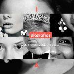 Biografías Movistar+